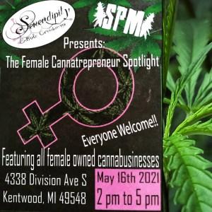 hemp for spm women cannapreneur