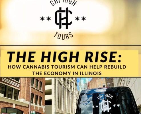 Chicago Cannabis Tours