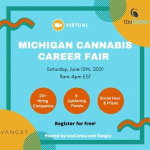 Michigan Cannabis Career Fair