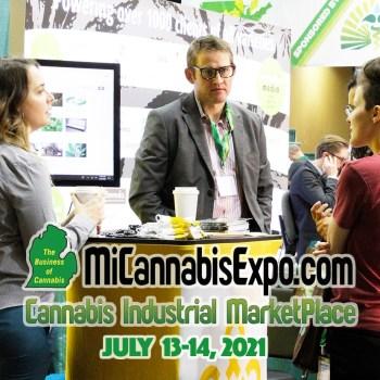 Michigan Cannabis Expo 2021