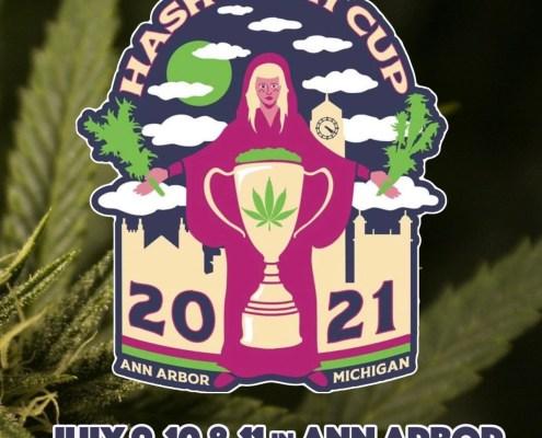 2021 Ann Arbor Hash Bash Cup