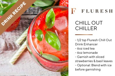 Fluresh Chill Out Chiller