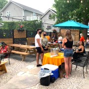 Behind the Bend Cannabis Consumption Cafe