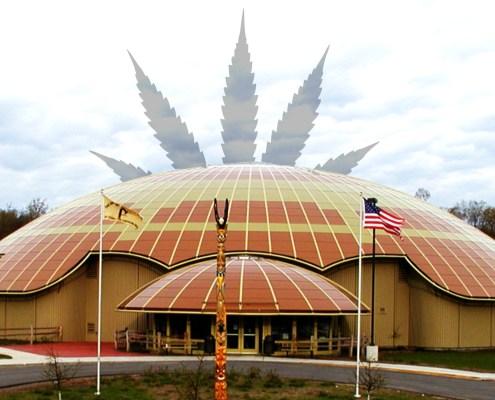 Grand Traverse Band Cannabis