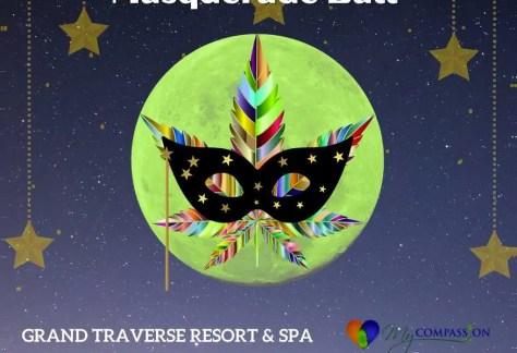 Northern Michigan Cannabis Conference & Masquerade Ball
