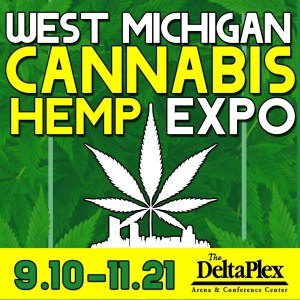 West Michigan Cannabis Hemp Expo 2021