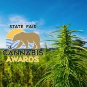 California State Fair Cannabis Awards