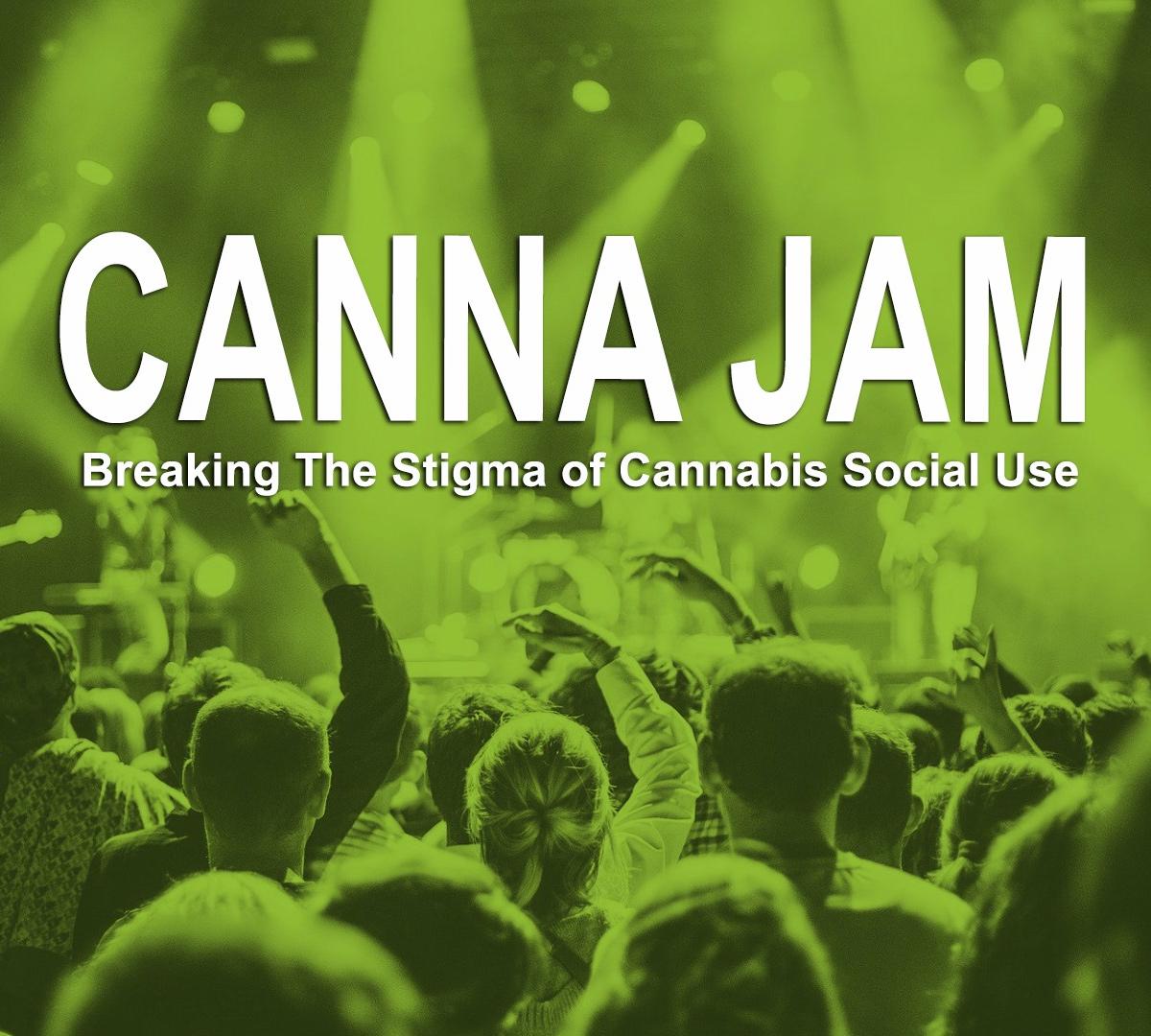 CannaJam Comedy & Music Festival