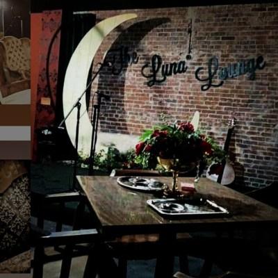 Luna Lounge of Sesser