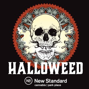Halloweed at New Standard Muskegon