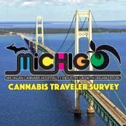 Michigan Cannabis Traveler Survey