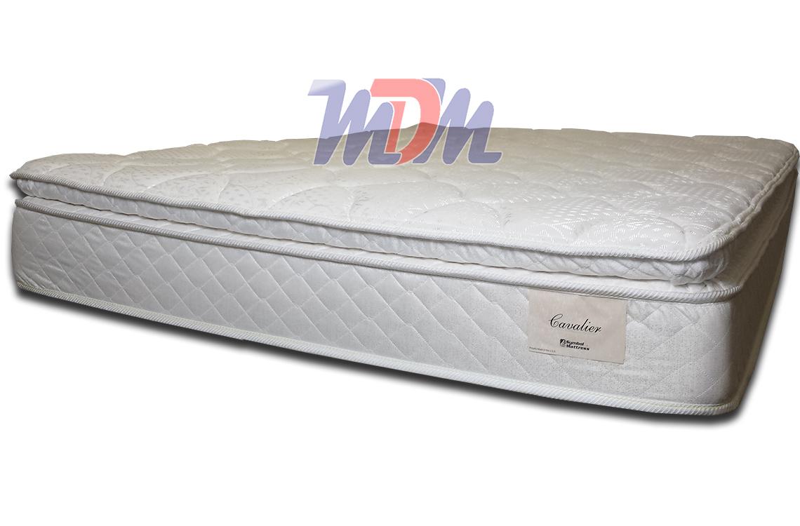cavalier pillowtop mattress deal from
