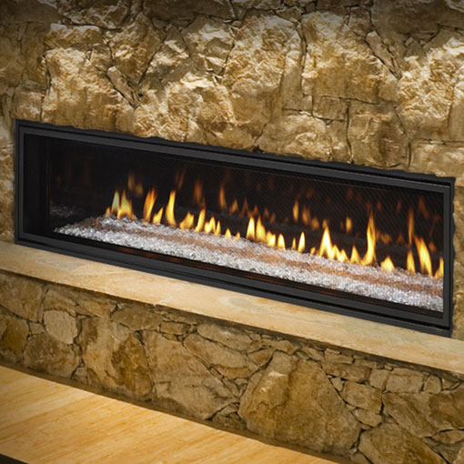 Heatilator Crave Direct Vent Fireplace  Michigan Fireplace and Barbeque