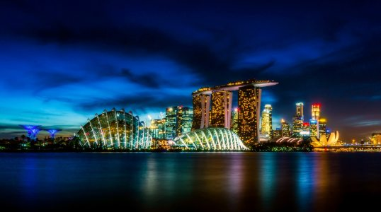 architecture-asia-bay-462342