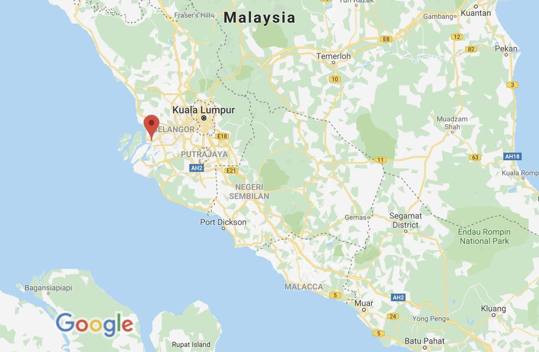Port Klang - Google Maps_Page_1