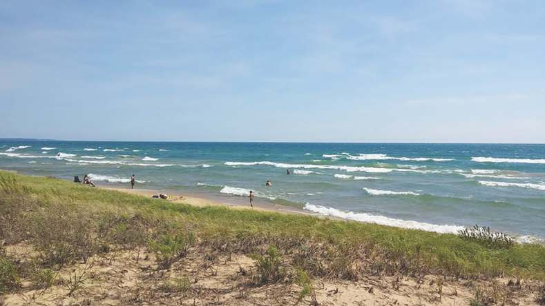 Blessed with Beaches - Michigan Home and Lifestyle