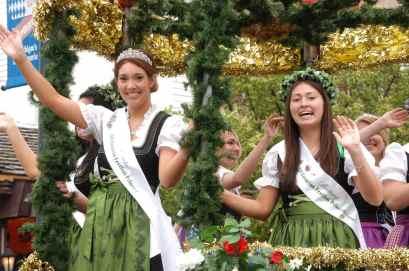 Frankenmuth Bavarian Festival6
