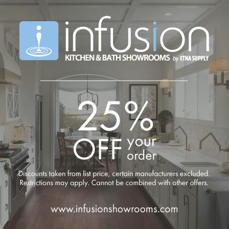 Infusion Kitchen & Bath Showroom