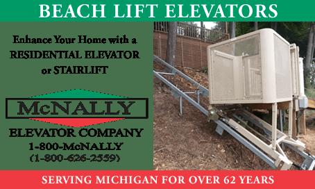 McNally Elevator Company