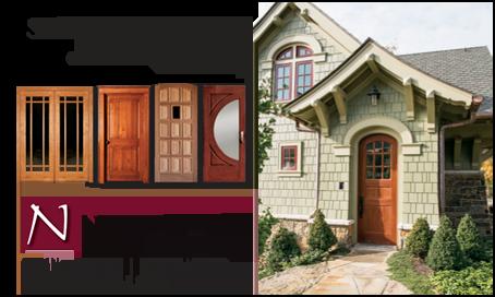 Neuenschwander Doors