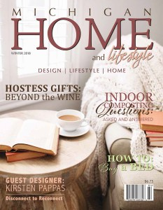 Michigan HOME and Lifestyle - Fall 2018