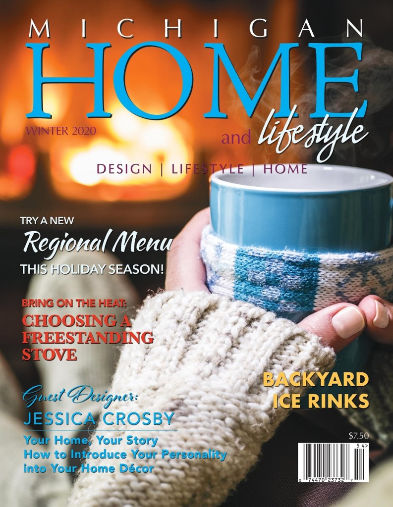 Michigan HOME and Lifestyle - Winter 2020