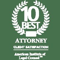 10 Best - Client Satisfaction