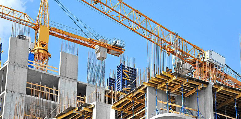 Increase in construction accidents during warmer months image
