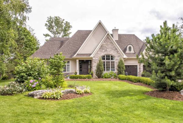 residential landscaping companies