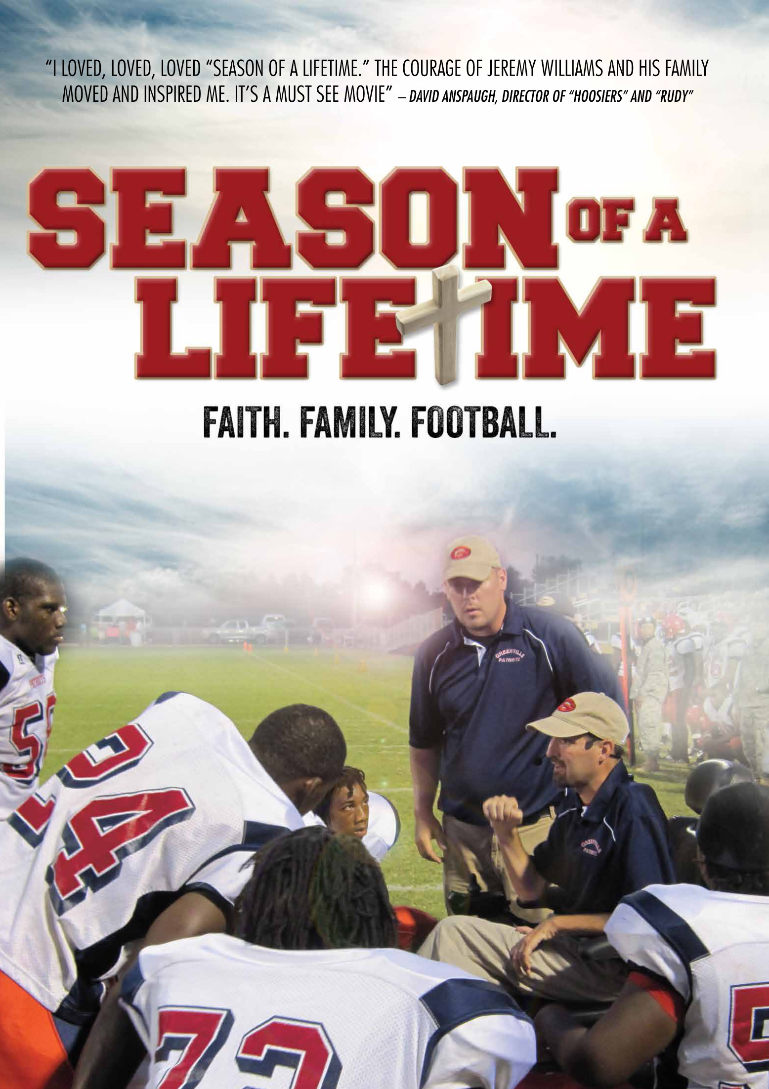 Family Movie: Season of a Lifetime