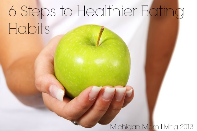 Does It Have to be Cold Turkey Health? 6 Steps to Healthier Eating