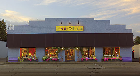Leon & Lulu Celebrates the Written Word with Fourth Annual Books & Authors Event 10/27-Clawson