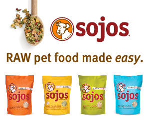 RAW Pet Food Made Easy