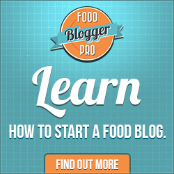 Gobblepalooza for Food Bloggers Starts 11/28