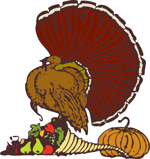 Happy Thanksgiving Michigan Moms and Families