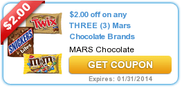 Offers + Coupons (Neosporin + Hershey's + Crest) 12/19