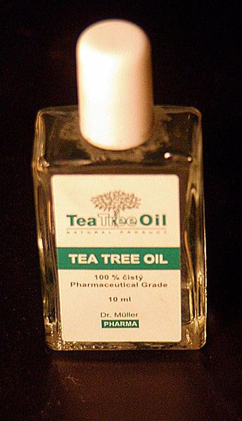 Tea Tree Oil Acts as a Household Staple