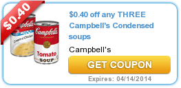 New Coupons and Offers (Sara Lee + Campbell's + Colgate) 1/9