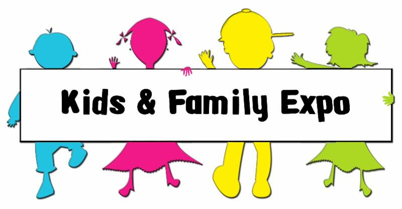 1st Annual Kids & Family Expo 1/18-Grand Rapids