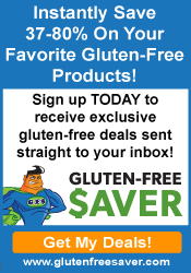 Gluten-Free Meal Plans from Prep Dish 50% Off Ends 1/21