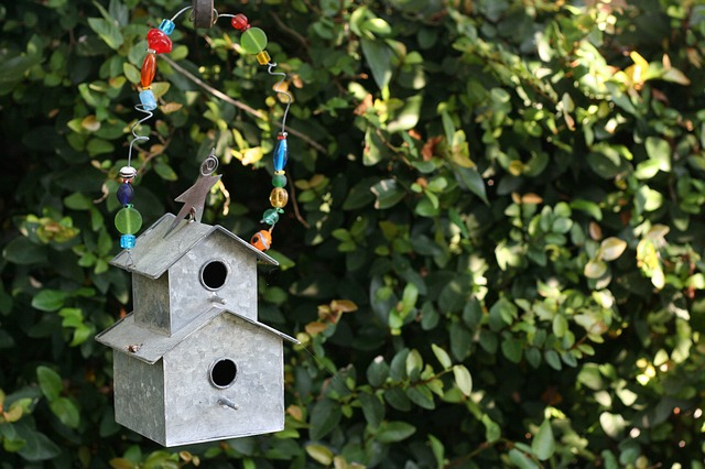 Lowe's Build & Grow: Make a Birdhouse {Free Event} 3/8