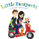 Little Passports Valentine's Day Sale – $5 Off Site Wide Ends 2/15