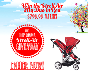 Stay Warm With New Offers, Giveaways, & Baby Coupons! 4/6