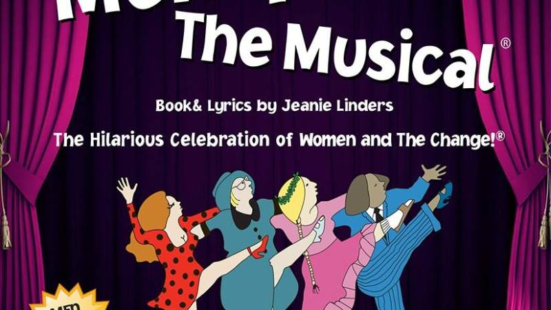National Tour of Menopause the Musical®  Plays Port Huron