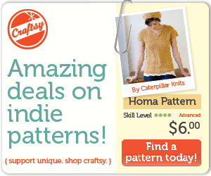 How to Add & Sell your Pattern on Craftsy