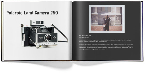 Capturing your Photo Collection with Blurb