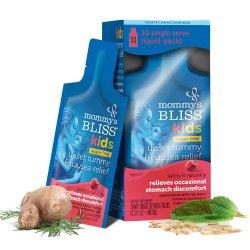 Mommy's Bliss® Kids Upset Tummy & Nausea Relief