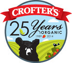 """Crofter's Organic Makes #BacktoSchool """"Berry Easy"""" For #BusyFamilies!"""