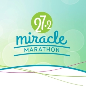 #MiracleMarathon is Almost Here!