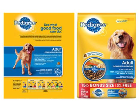 RECALL ALERT: Mars #Petcare Recalls 22 Bags of #Pedigree Dog Food